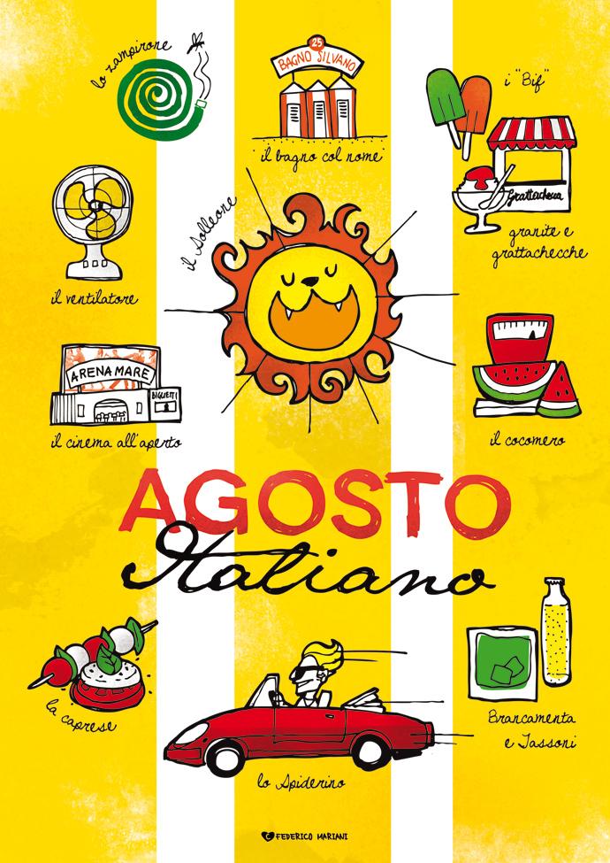Agosto-italiano