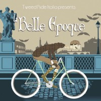TWEED RIDE  *LA BELLE EPOQUE