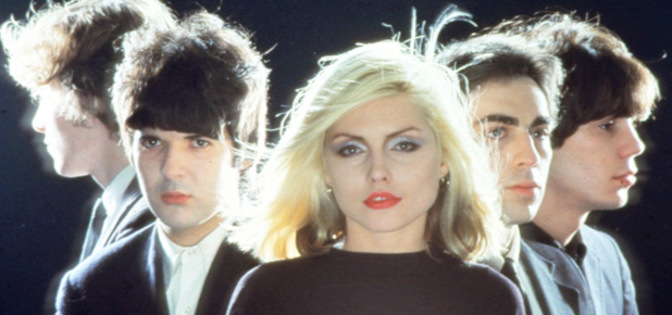 BLONDIE *HEART OF GLASS