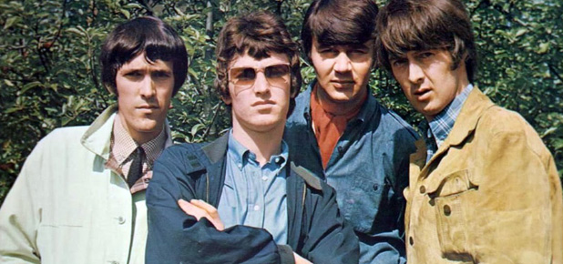 SPENCER DAVIS GROUP *LET ME DOWN EASY