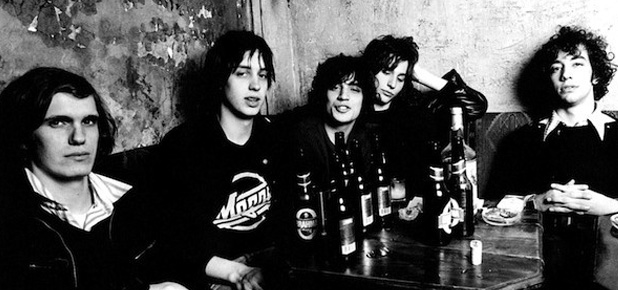 THE STROKES *ALL THE TIME