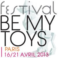 FESTIVAL*BE MY TOYS