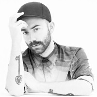 MUSIC ICON*WOODKID