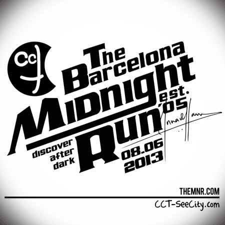EVENTS<br />*MIDNIGHT RUN (MNR)