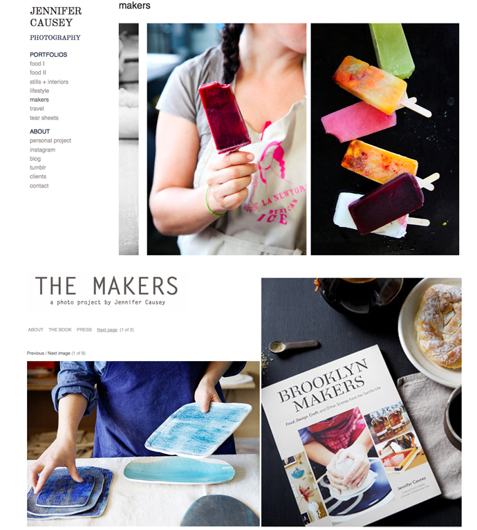 THE MAKERS project