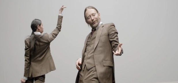 ATOMS FOR PEACE *Ingenue