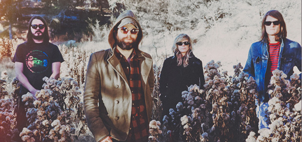THE BLACK ANGELS *HOLLAND