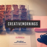 EVENTS *CREATIVE MORNINGS MILANO