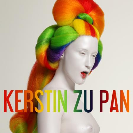 FOTOGRAFIA<br>*KERSTIN ZU PAN