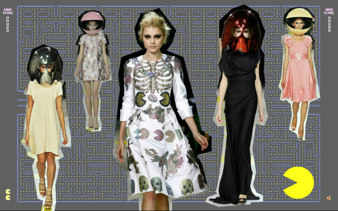 Collage Giles Deacon