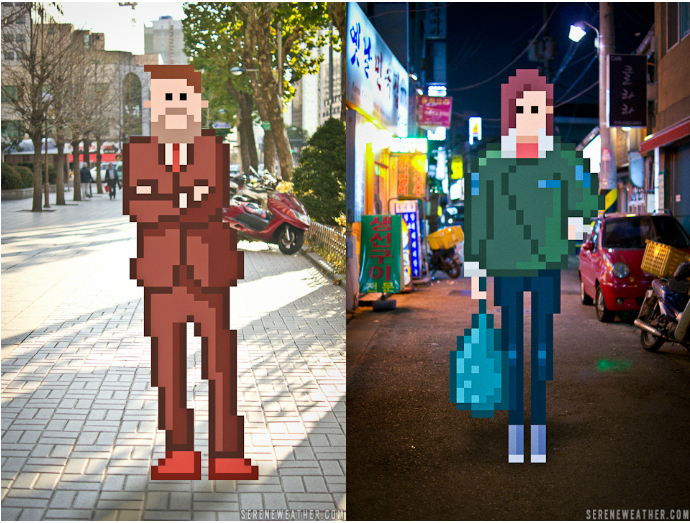 Collage street 1