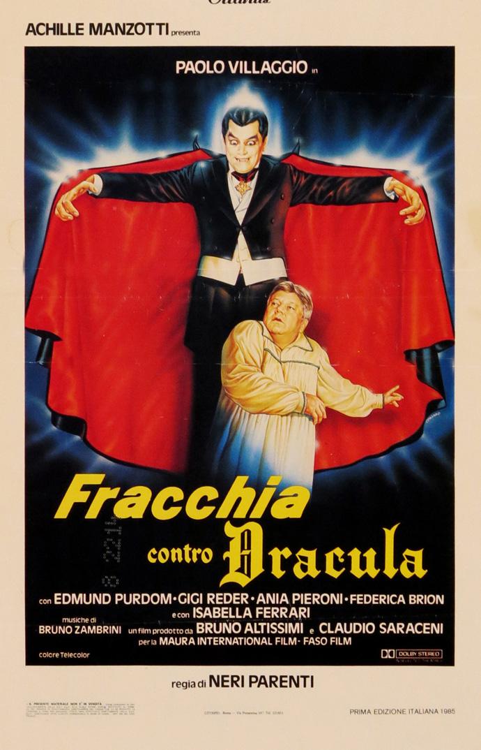 Fracchia-contro-Dracula