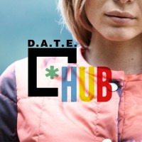 D.A.T.E. NEWS*DATE*HUB at PITTI UOMO 84
