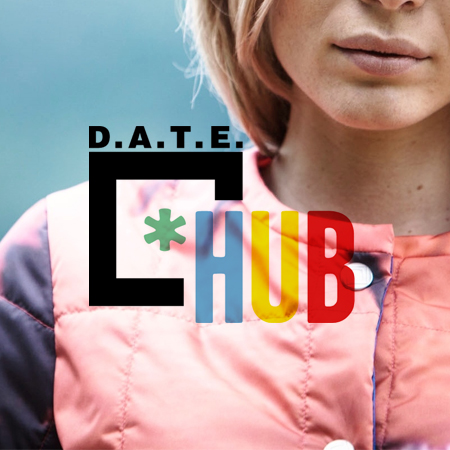 D.A.T.E. NEWS<br>*DATE*HUB at PITTI UOMO 84