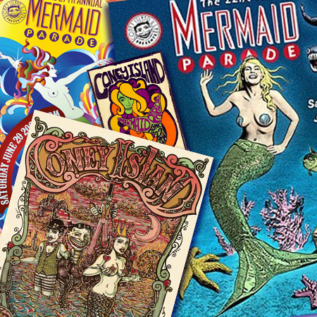 EVENTS <br>*30th MERMAID PARADE