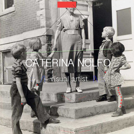 FINE ART<br>*CATERINA NOLFO