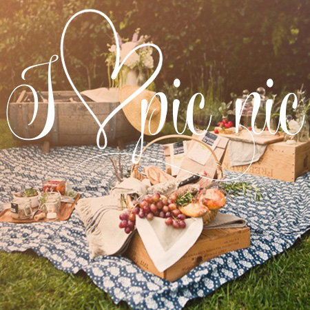 STYLE<br />*I LOVE PIC NIC