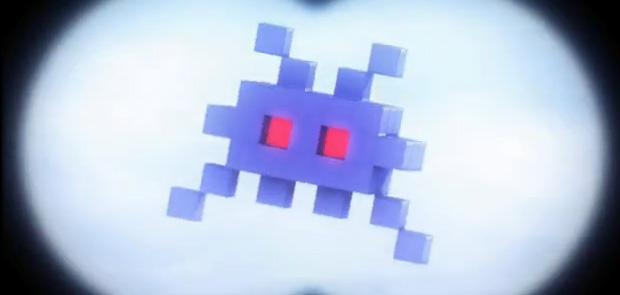 Pixels * Patrick Jean