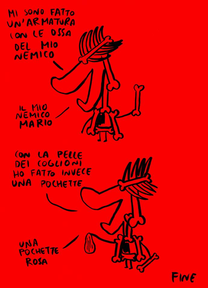 scarabocchio 187