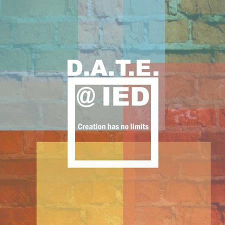D.A.T.E. NEWS<br>*D.A.T.E. @ IED FIRENZE