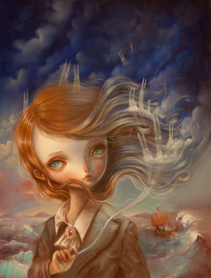 ghost_of_the_navigator__olio_su_tela