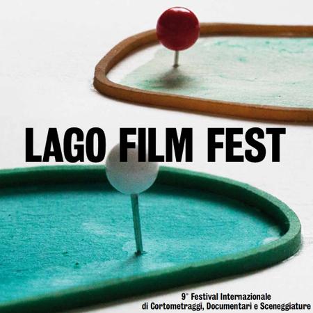 FESTIVAL<br>*LAGO FILM FEST 2013