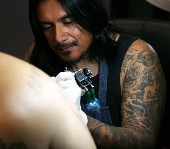 Salvador Preciado