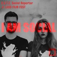 DATE*HUB & LAGO FILM FEST*I AM SOCIAL