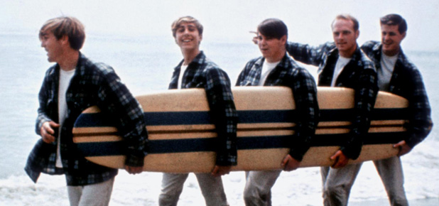Beach Boys *SURFIN' U.S.A.