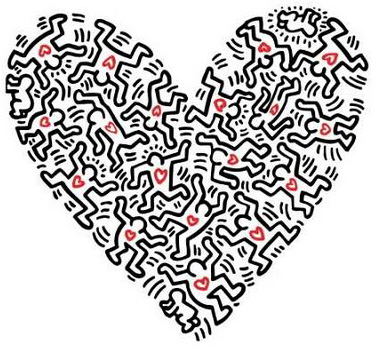 Keith-Haringfine