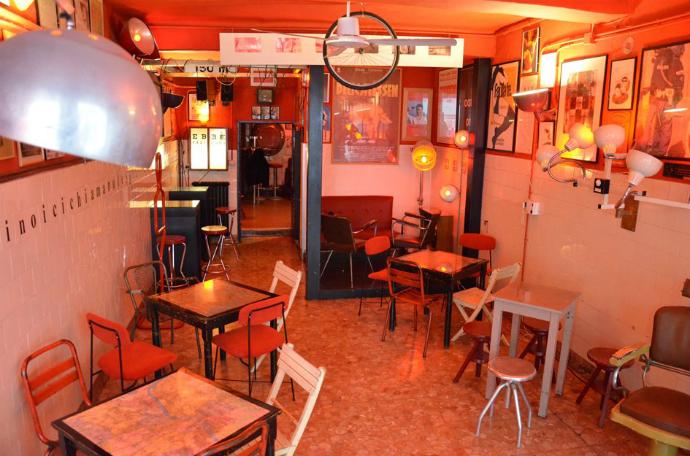 Malacarne Bar associazione