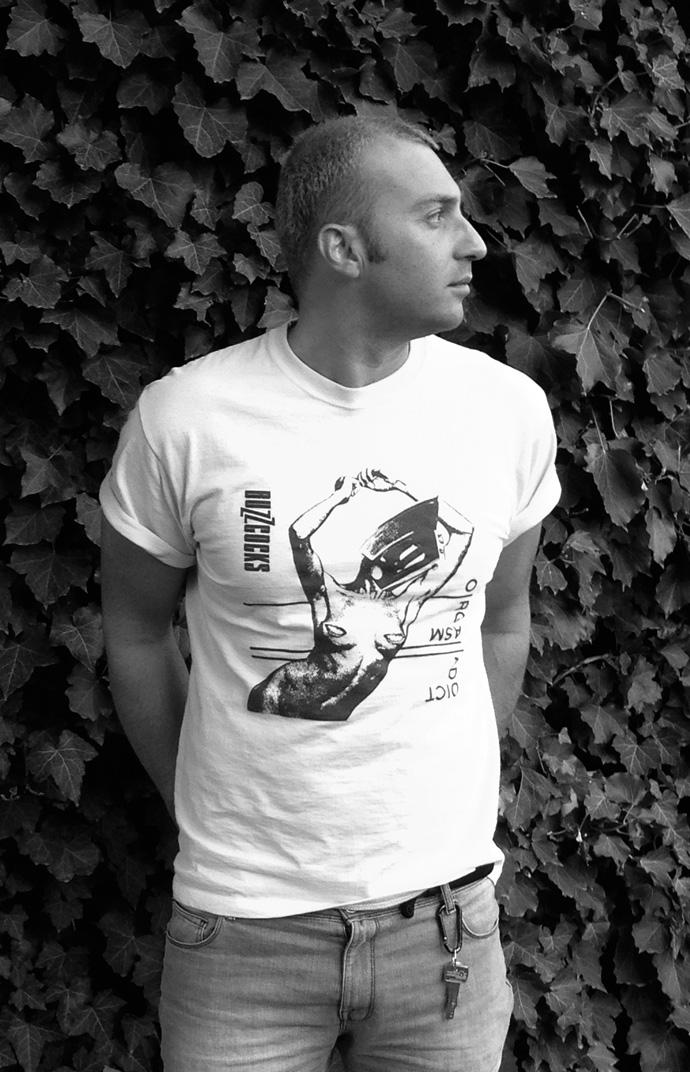 Matteo Perazzoli