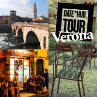 DATE*HUB TOUR*VERONA