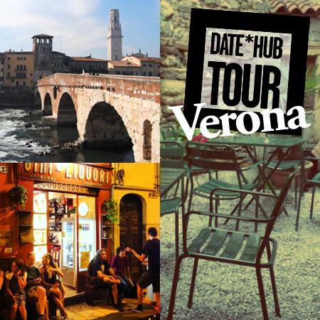 DATE*HUB TOUR<br>*VERONA