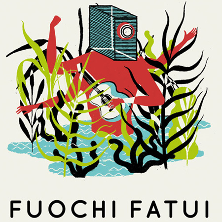 EVENT<br />*FUOCHI FATUI &#8211; LINE UP
