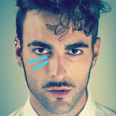 VIDEO <br> *MARCO MENGONI