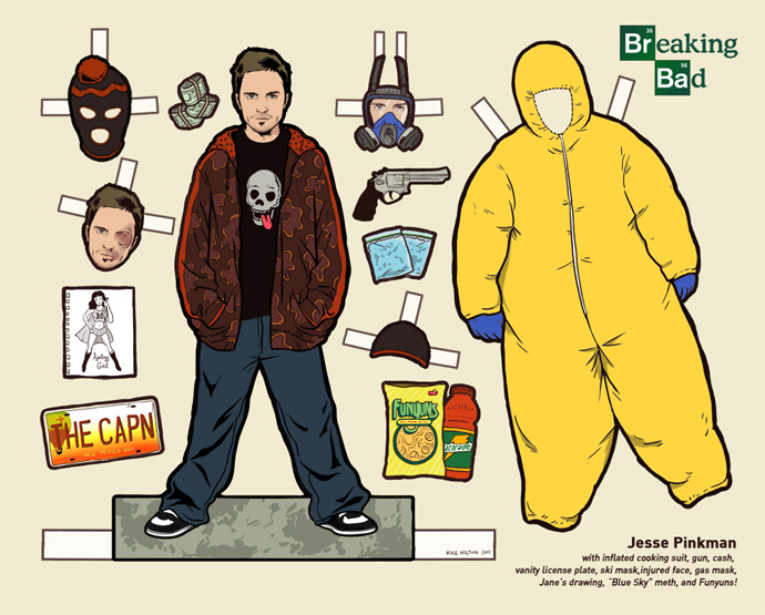 breaking-bad-paper-doll-5