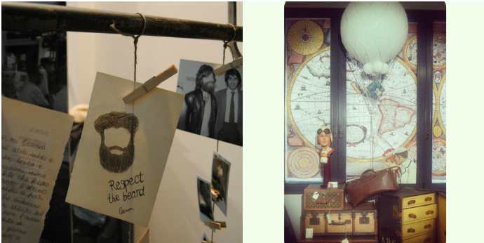 collage vintage 1