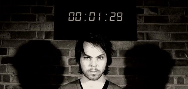 Gaz Coombes * One Of These Days