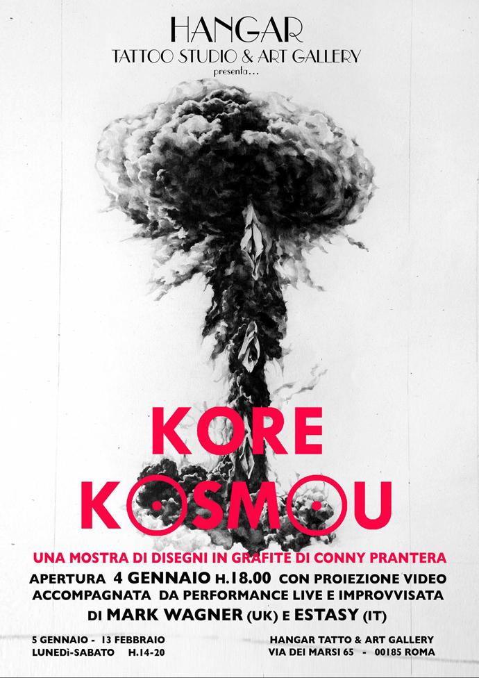 poster expo conny prantera