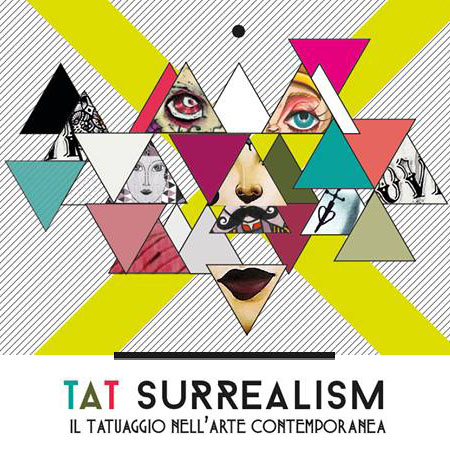 EXHIBITION<br>*TAT SURREALISM