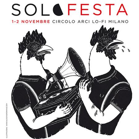 MUSIC <br>*SOLO MUSIC FEST