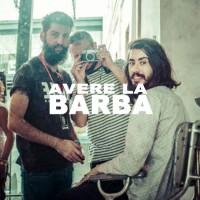 BOOK PROJECT*AVERE LA BARBA