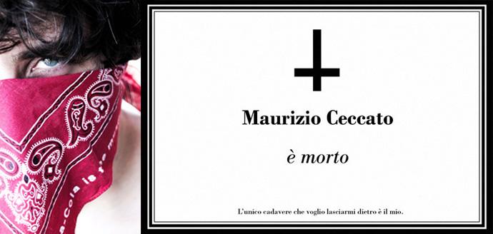 Maurizio Ceccato