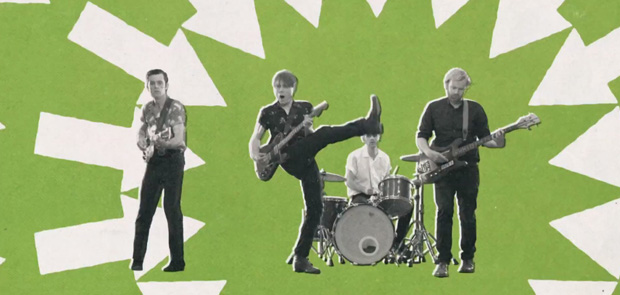 Franz Ferdinand * Right Action