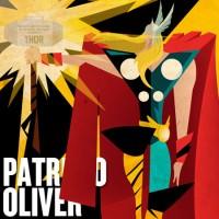 ILLUSTRAZIONE*PATRICIO OLIVER