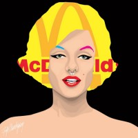 POP ART*PEP MARCHEGIANI