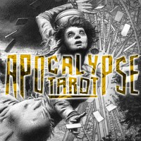 BOOK PROJECT*APOCALYPSE TAROTS