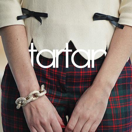 FASHION<br>*TARTAN