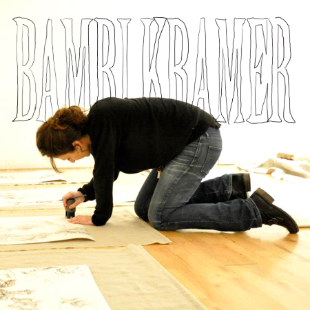 NEW ART<br>*BAMBI KRAMER